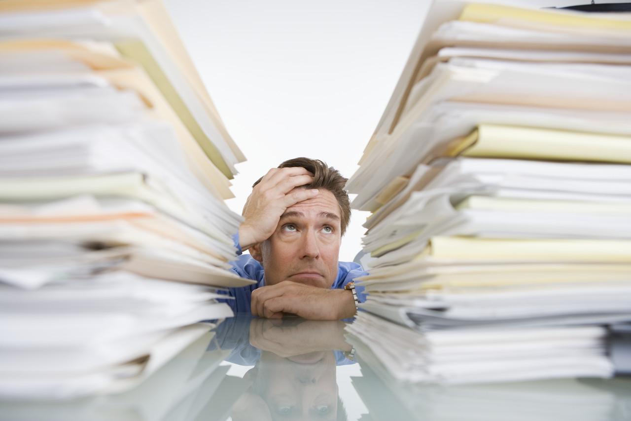 Hoe organiseer je je werkplek?